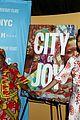 emma watson thandie newton show support city of joy premiere 13