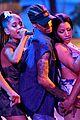 ariana grande nicki minaj american music awards 12