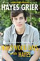 hayes grier hollywood days book interview 01