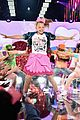 jojo siwa halo awards performance pics 04