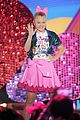 jojo siwa halo awards performance pics 08