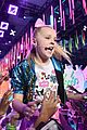 jojo siwa halo awards performance pics 12