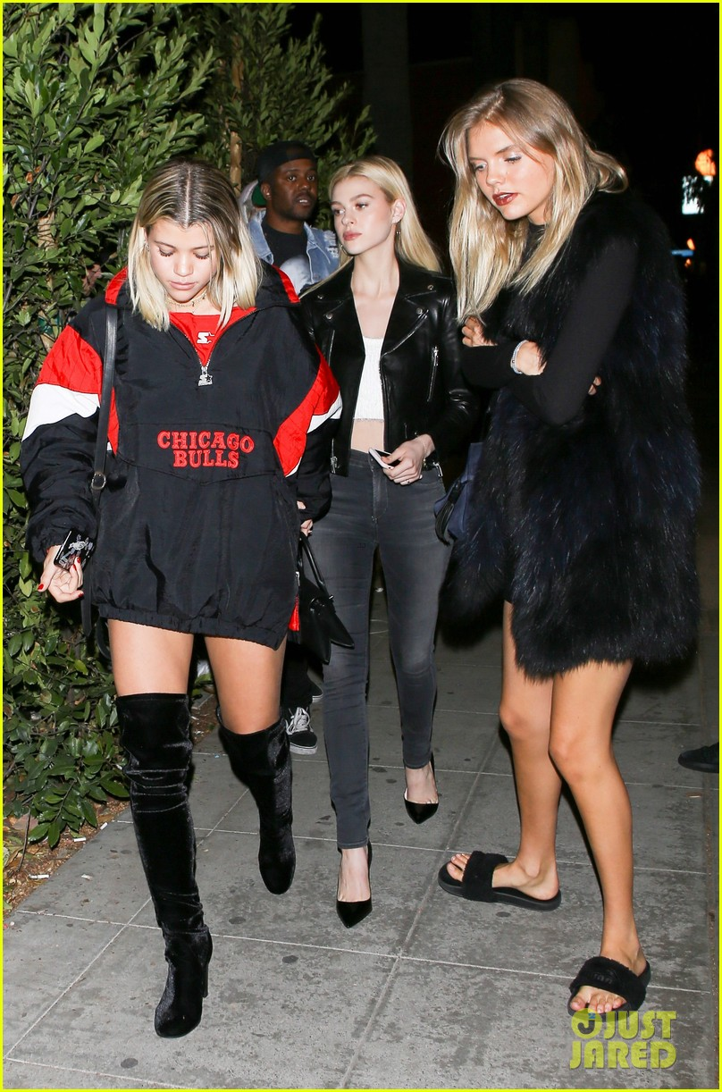 Sofia Richie S New Bff Is Definitely Nicola Peltz Photo 1051426 Bronte Blampied Nicola Peltz Sofia Richie Pictures Just Jared Jr