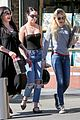 emma roberts hung out with friends and lemurs over the weekend 04