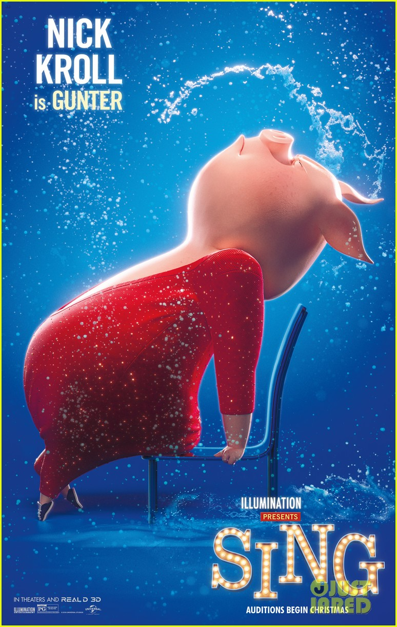 sing movie trailer posters 04