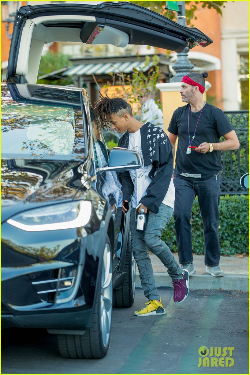 jaden smith plans on channeling doctor strange for the rest of his life 21