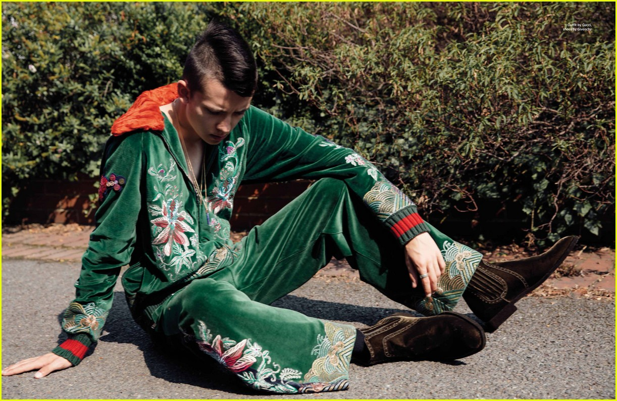 asa butterfield covers da man 05