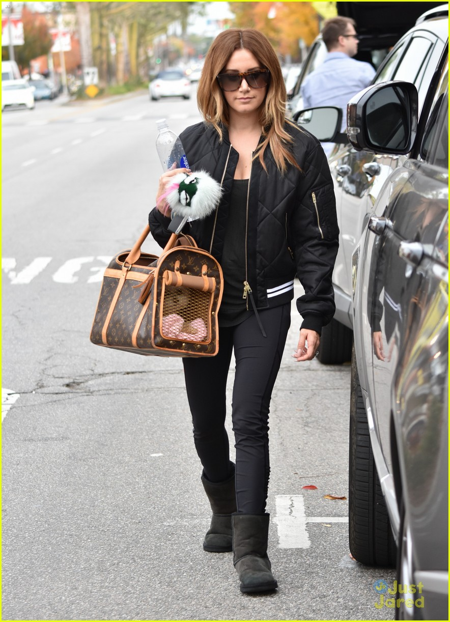 ashley tisdale wizarding world harry potter 20