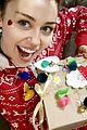miley cyrus explains why christmas makes her sad 09