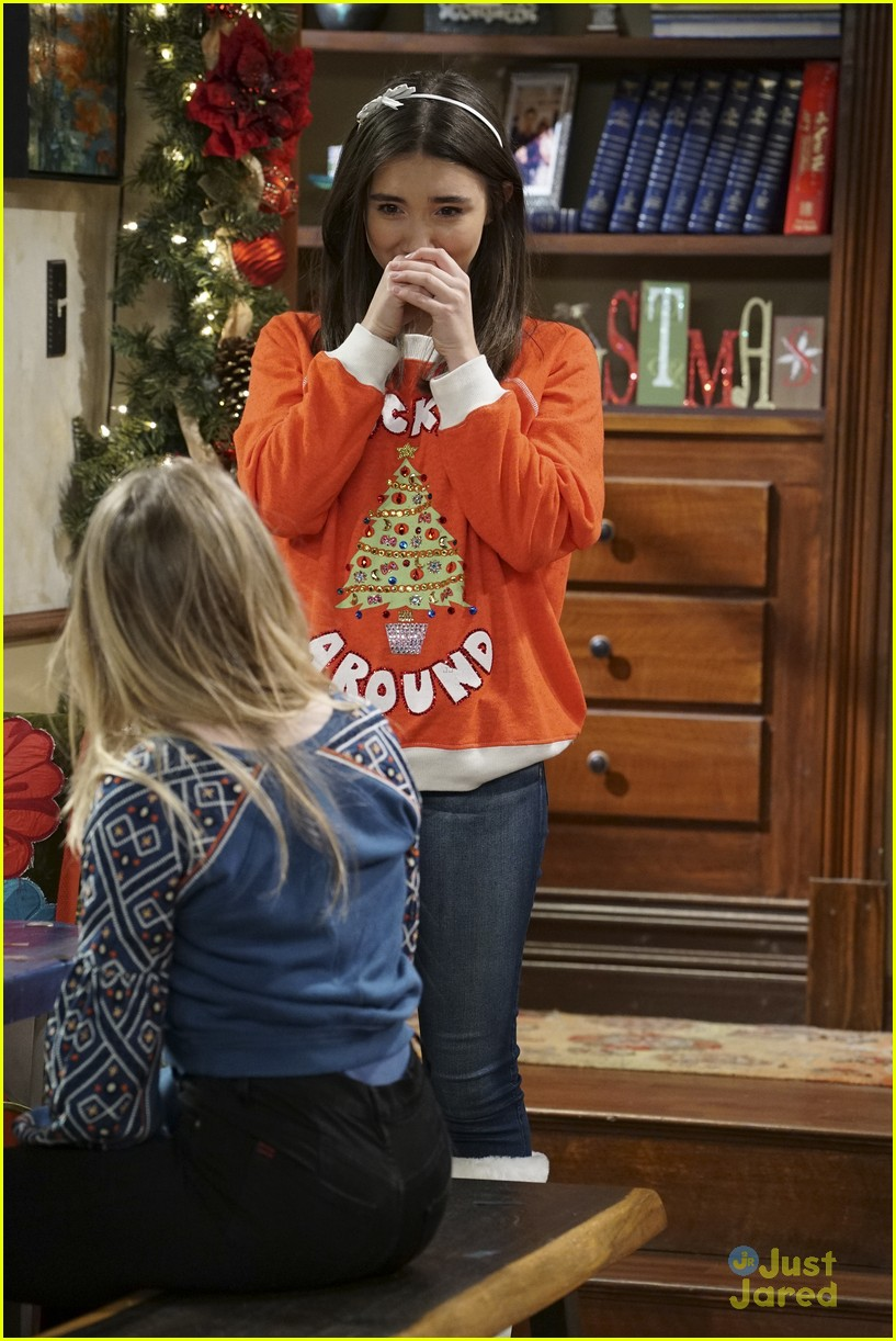 Girl meets world girl meets a christmas maya