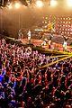 lauren jauregui fan support fifth harmony brazil performance 25