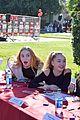 booboo stewart raini rico rodriguez camp ronald mcdonald holiday carnival 08
