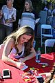 booboo stewart raini rico rodriguez camp ronald mcdonald holiday carnival 37