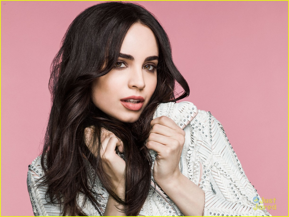 Descendants 2' Star Sofia Carson Gives The Scoop On Upcoming
