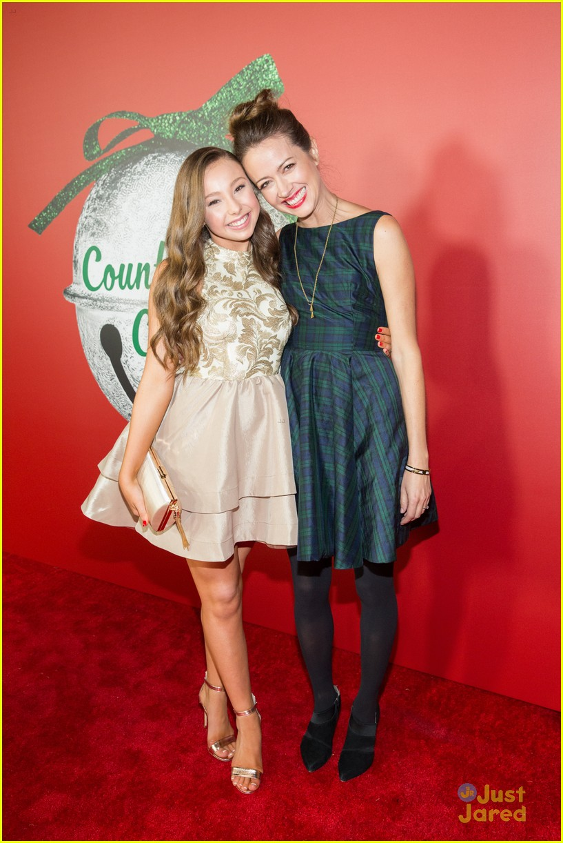 Dance Moms\' Sophia Lucia Gets JoJo Siwa\'s Support at \'Nutcracker ...