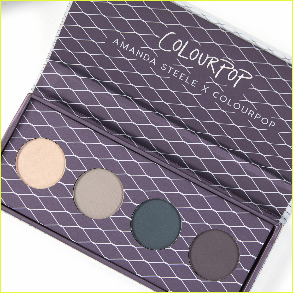 amanda steele collabs colourpop cosmetics collection 08