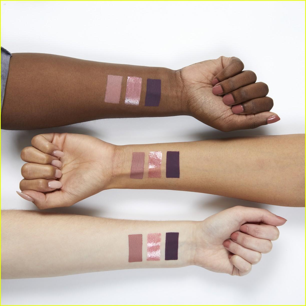 amanda steele collabs colourpop cosmetics collection 09
