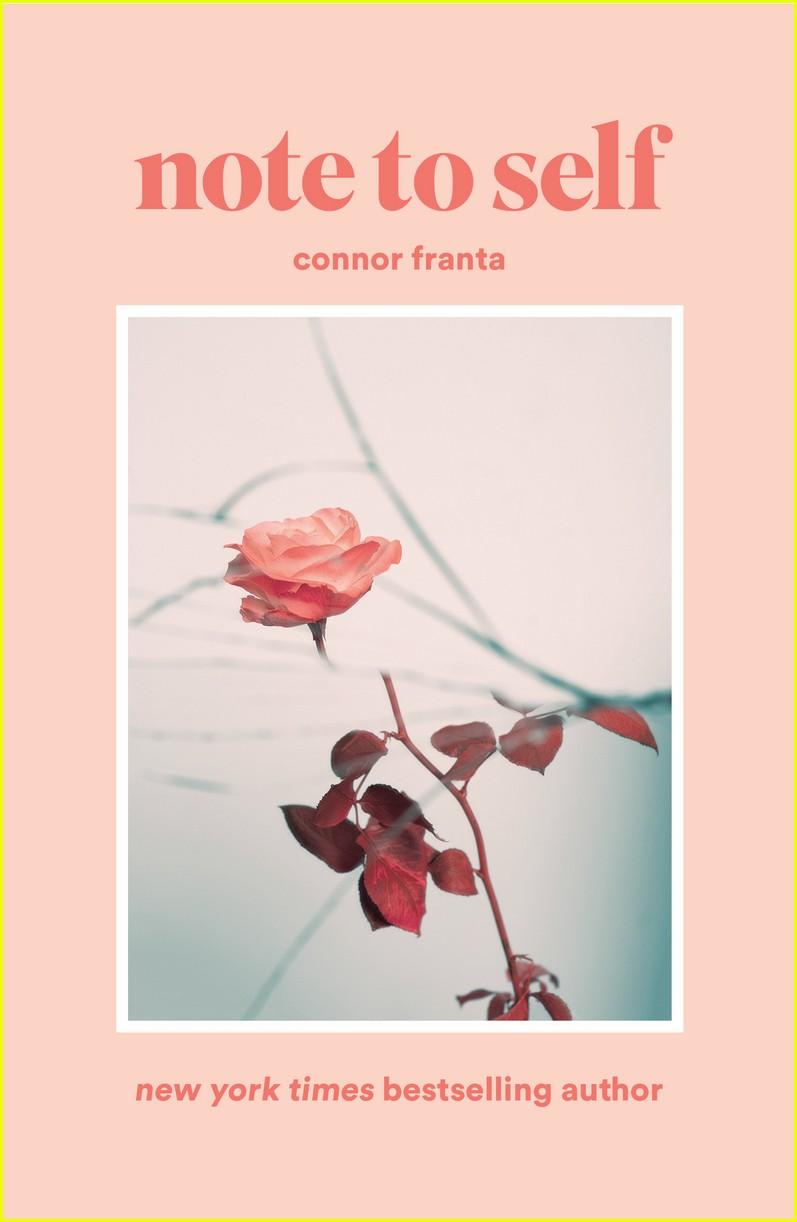 connor franta announces second book 01