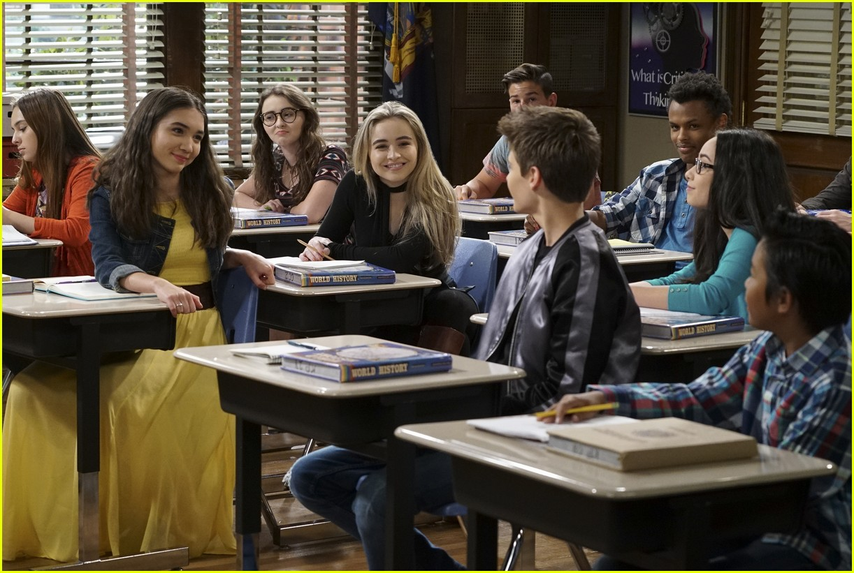 Girl Meets World' Cancelled: Fans React To News! | Photo 1061133