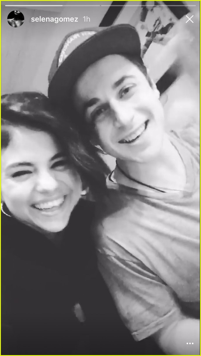 selena gomez and david henrie reunite imagine where wizards characters are today 06