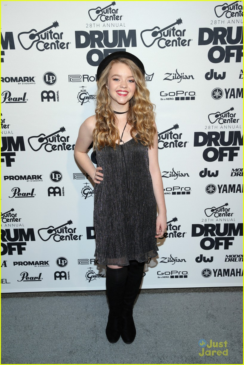 jade pettyjohn marsai rj guitar center event 04