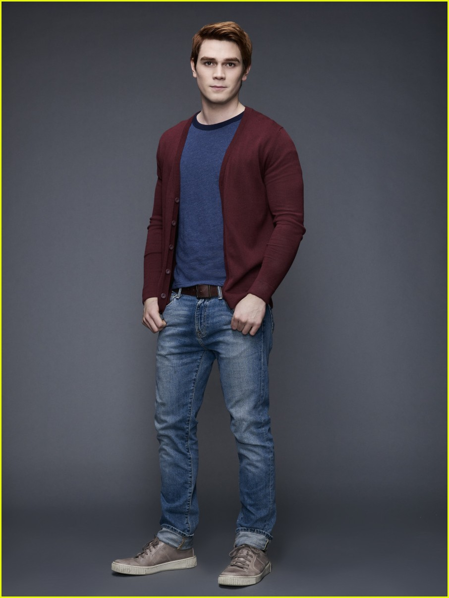 riverdale cast promo photos 02