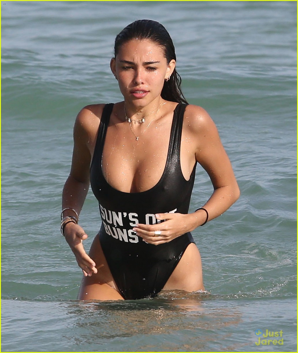 madison beer jack gilinsky suns out miami 44