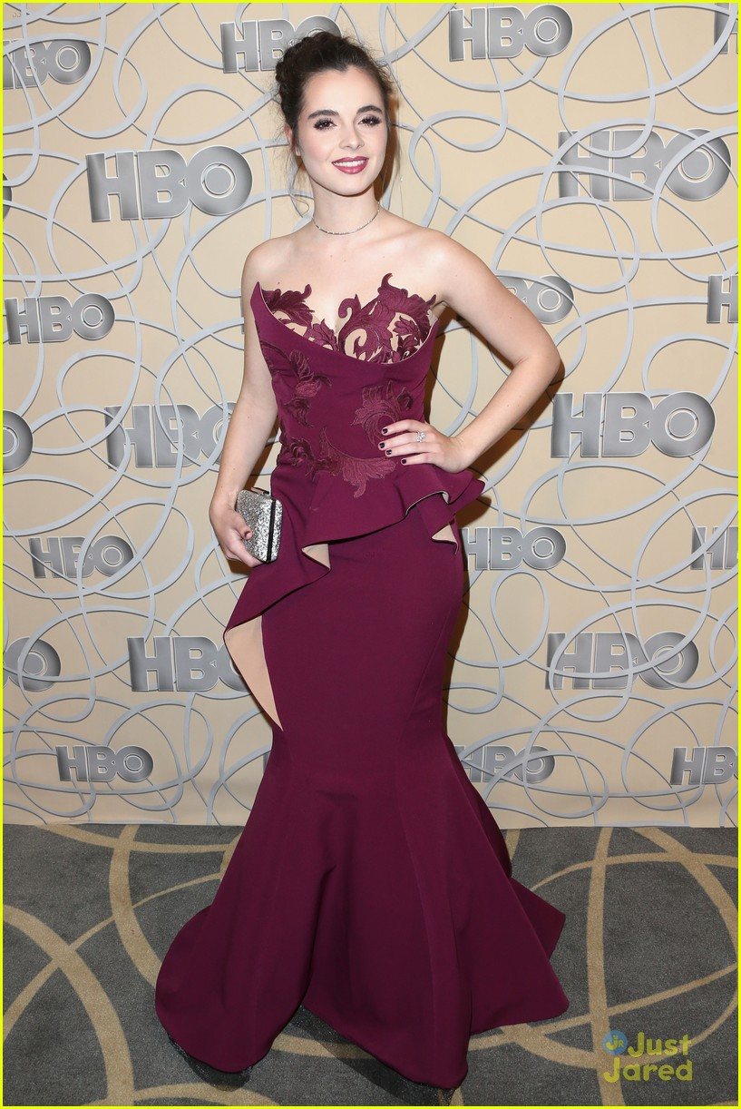 vanessa marano laura marano hbo globes party 06