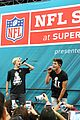 peyton list nfl shirt super bowl 06