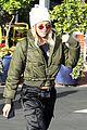 sofia richie dl1961 fashion campaign mauros stop 15