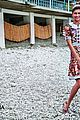 zendaya looks stunning in festive new dolce and gabbana womens campaign 04