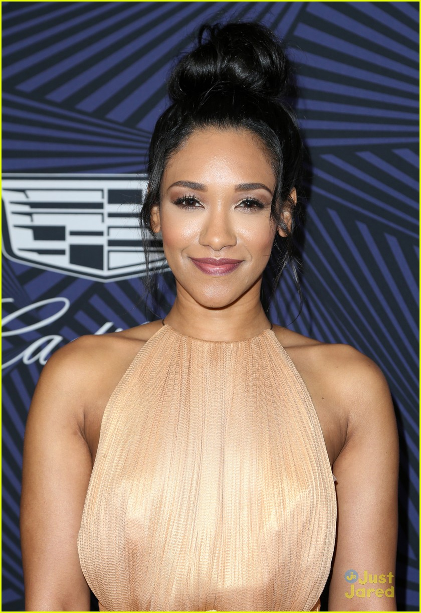 Candice Patton Candice Patton new images