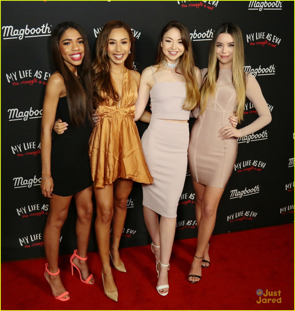 eva gutowski book launch event social star heaven 02