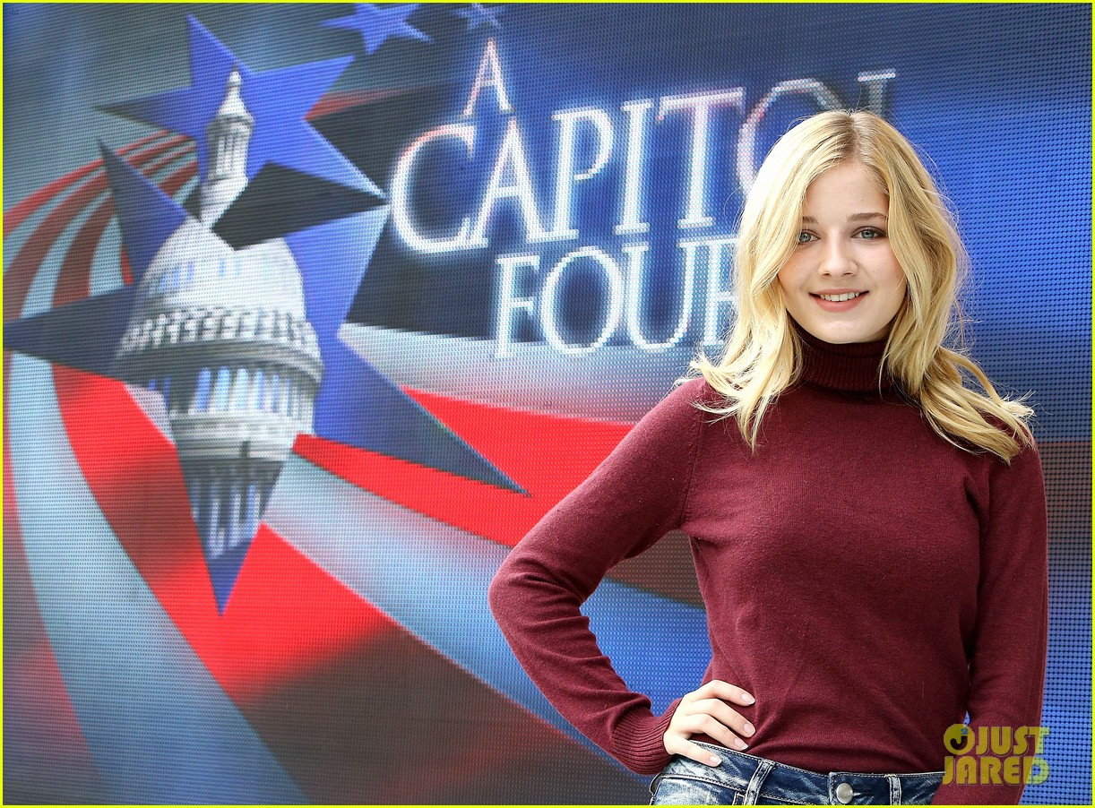 jackie evancho talk donald trump trans rights 05