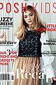 lizzy greene posh girls magazine cover 01