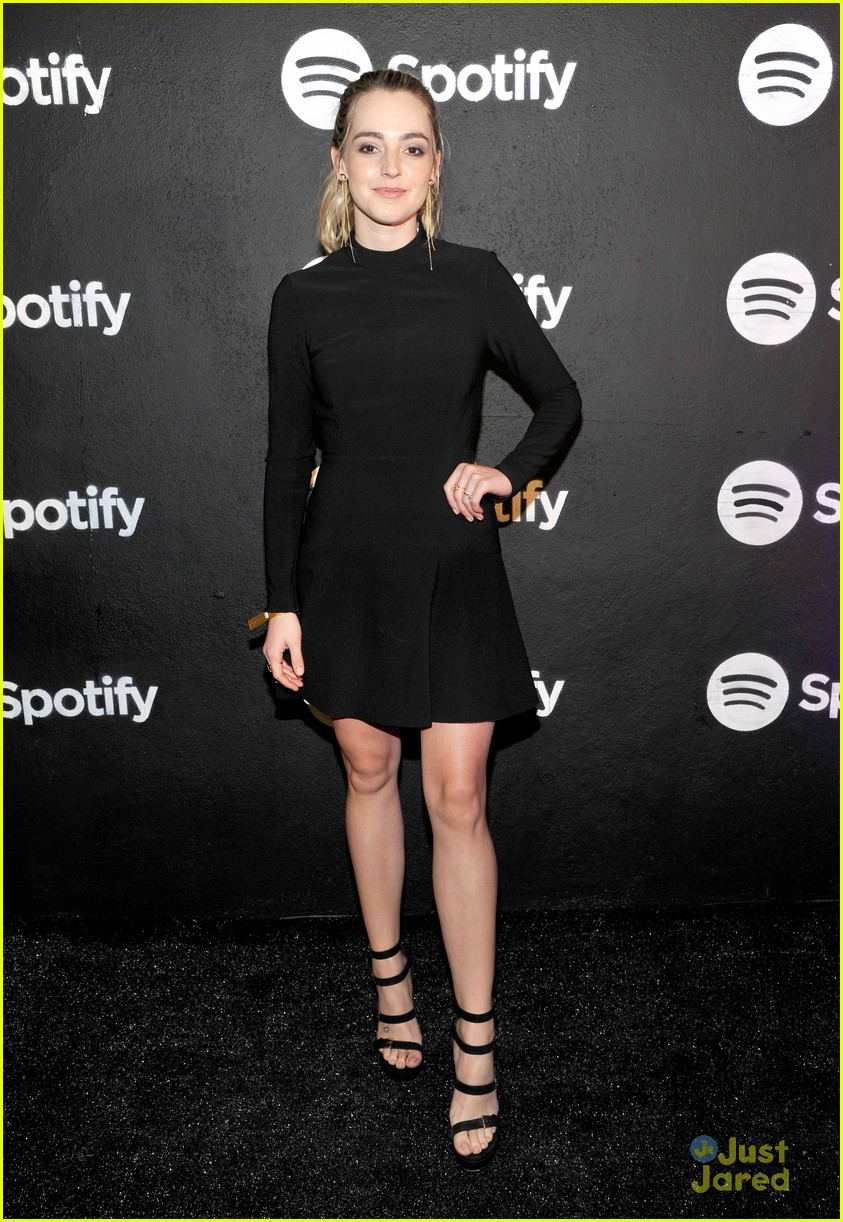 maia mitchell spotify party talks callie arrest fosters 02