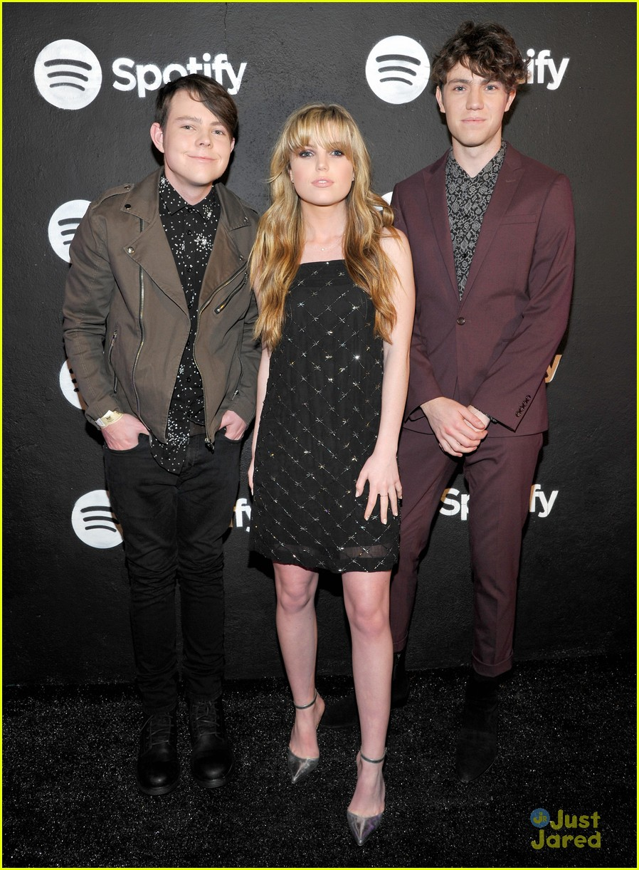 maia mitchell spotify party talks callie arrest fosters 05
