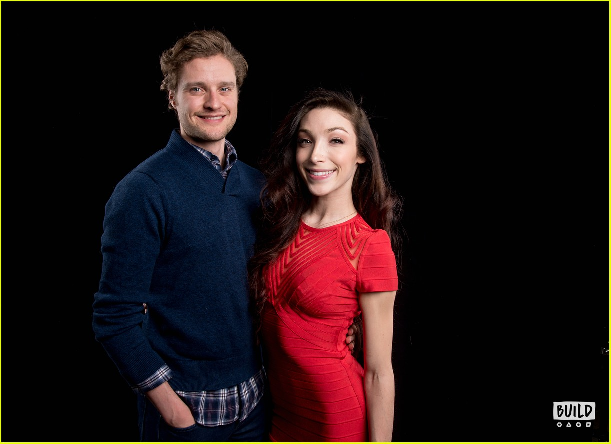 meryl davis charlie white not retired build series 04