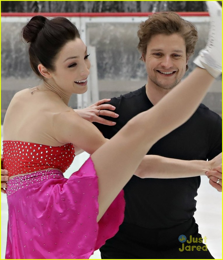 meryl davis charlie white 2018 decision today 03