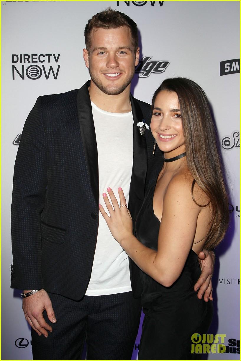Arrow Emily Bett Rickards Boyfriend Bradley Steven Perry Confirms