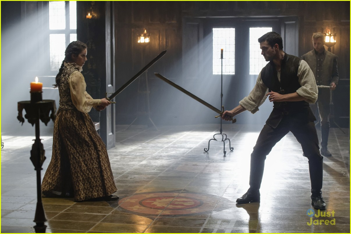 reign friends like these stills episode preview 03