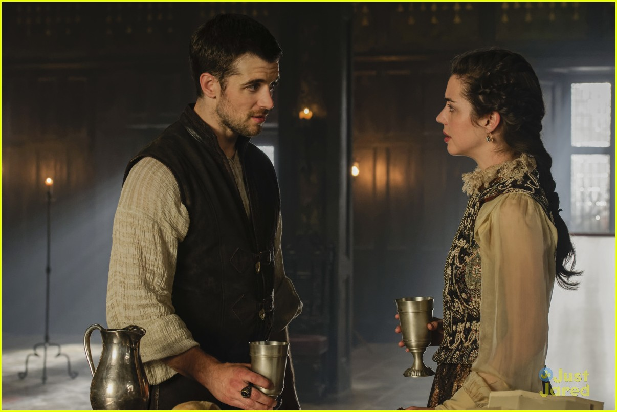 reign friends like these stills episode preview 04