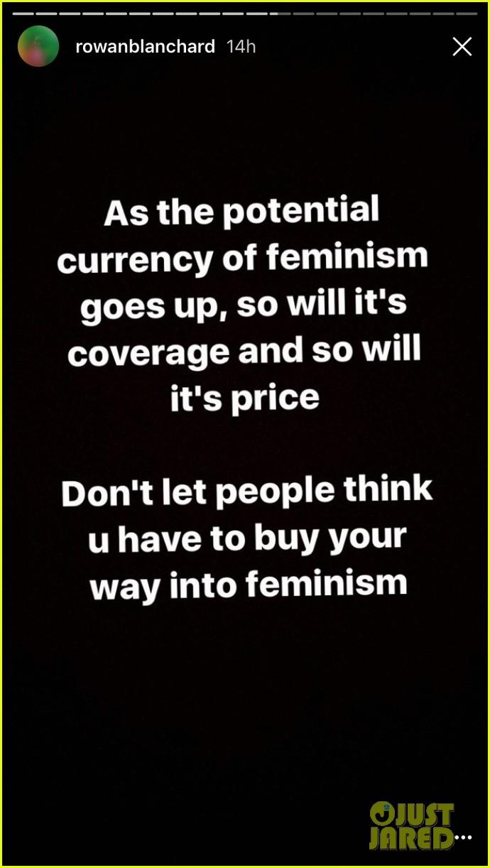 rowan rants at companies capitalzing on feminism 05