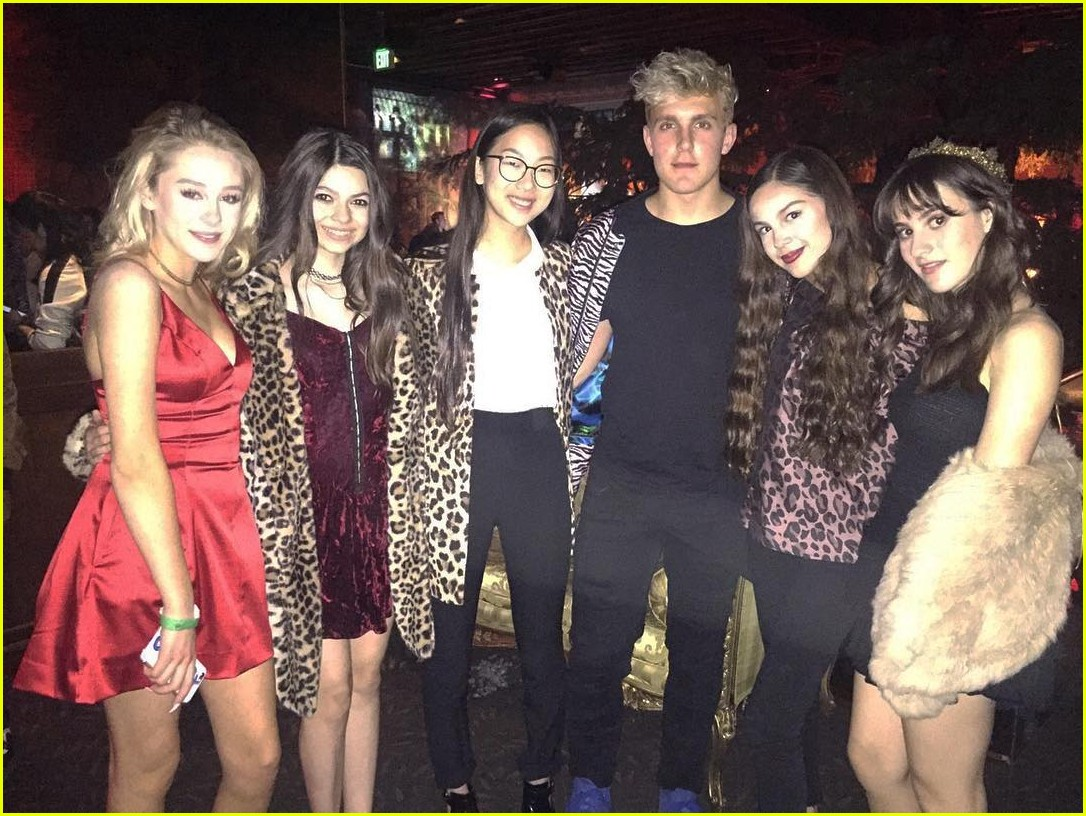 sofia carson andi mack stuck casts disney jungle ball 01