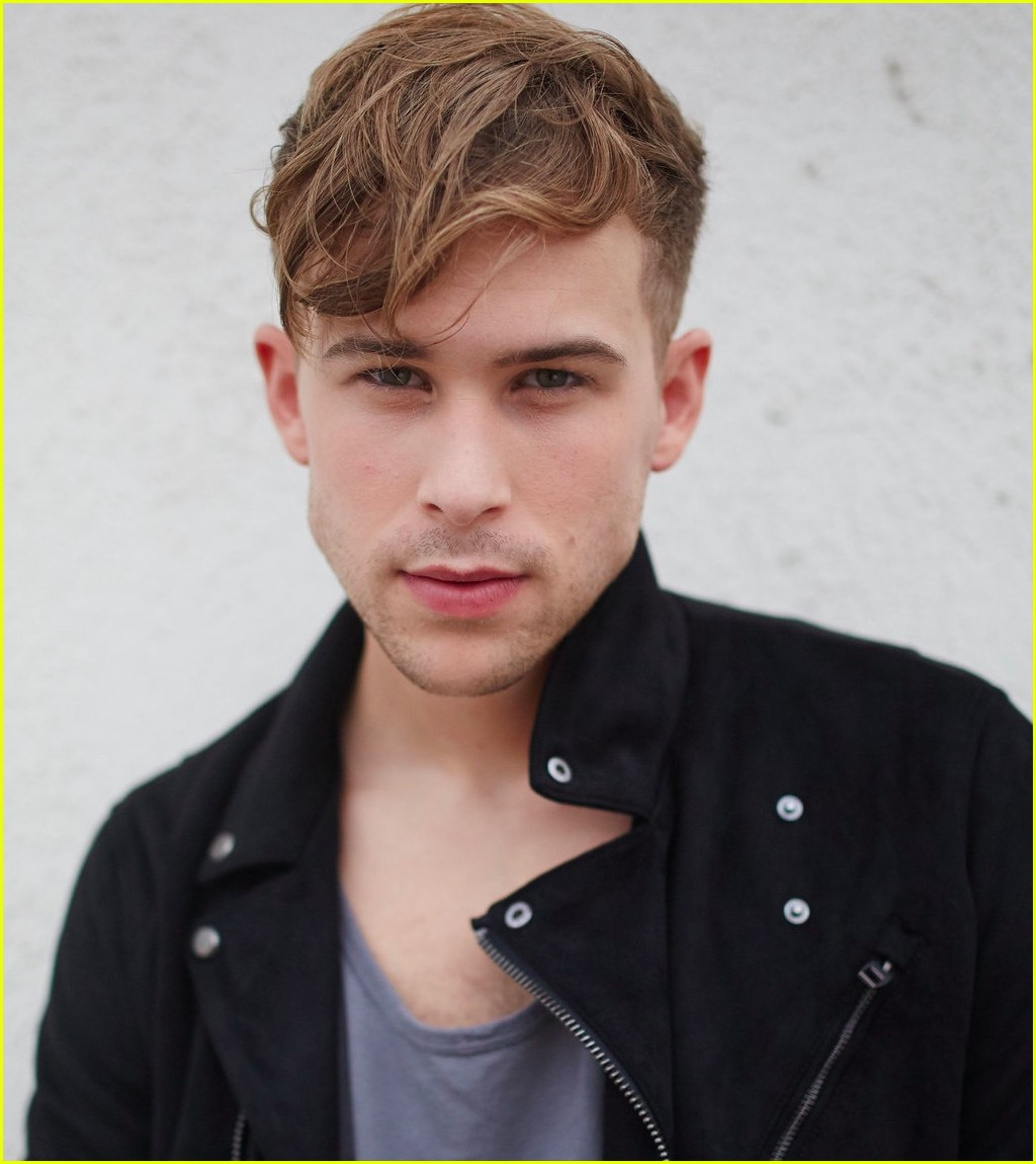 tommy dorfman 10 fun facts 13 reasons why 01