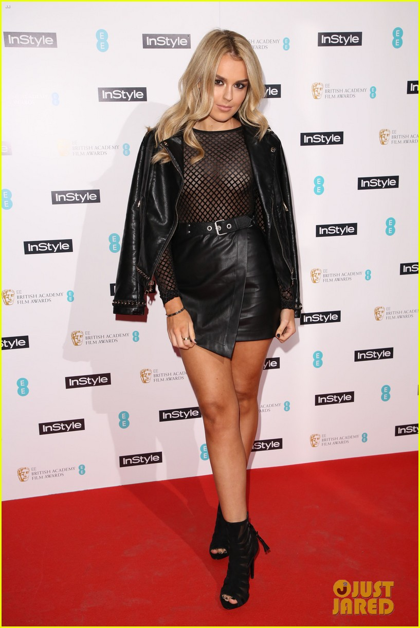 the vamps anya taylor joy attend the ee rising star awards 04