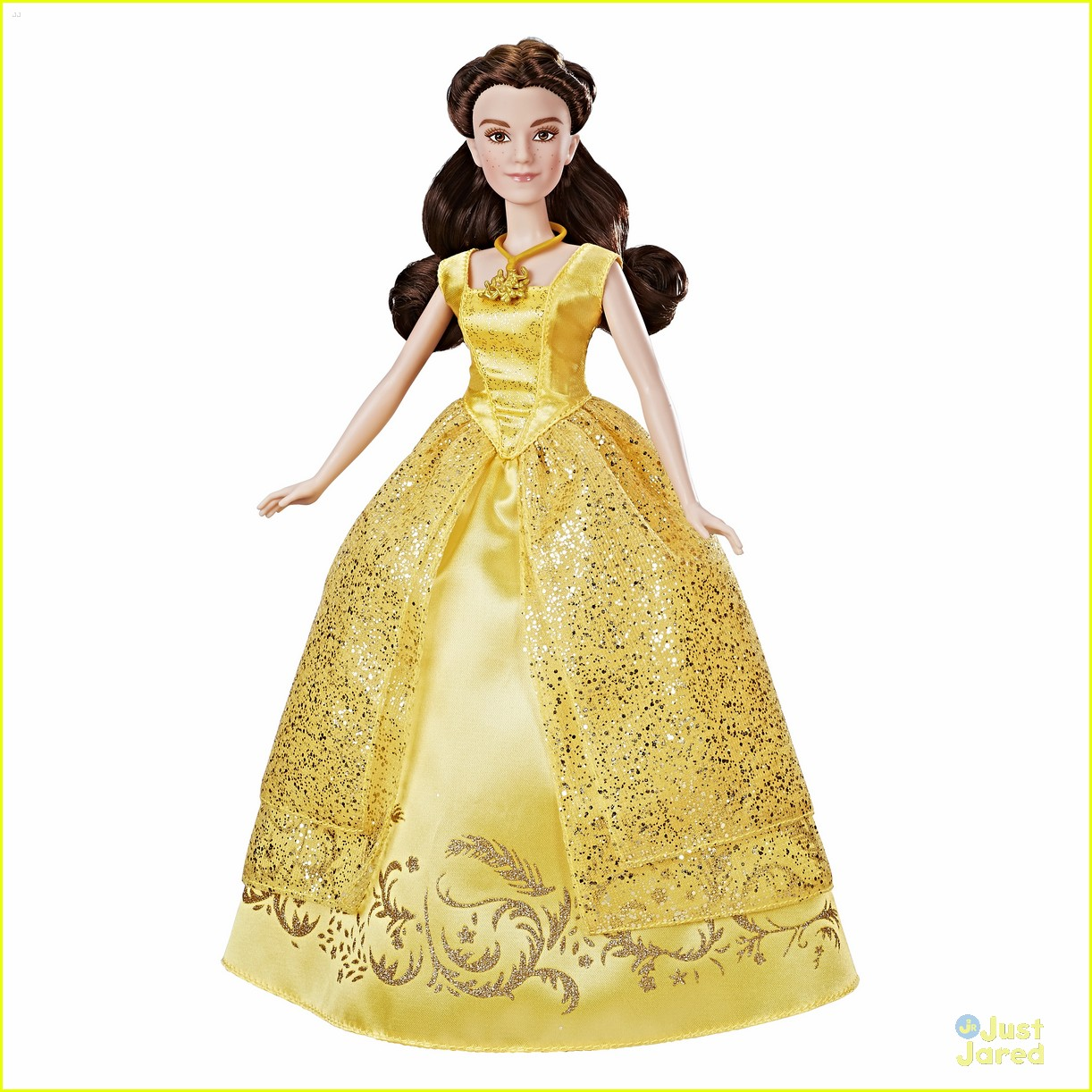 beauty beast doll collection contest 01