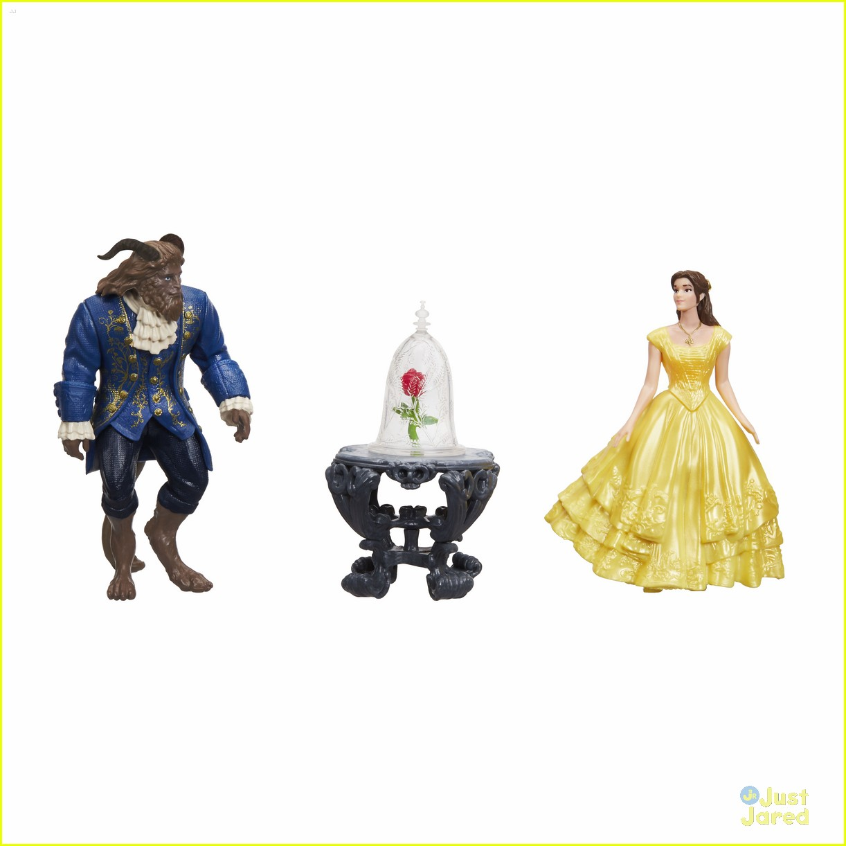 beauty beast doll collection contest 02