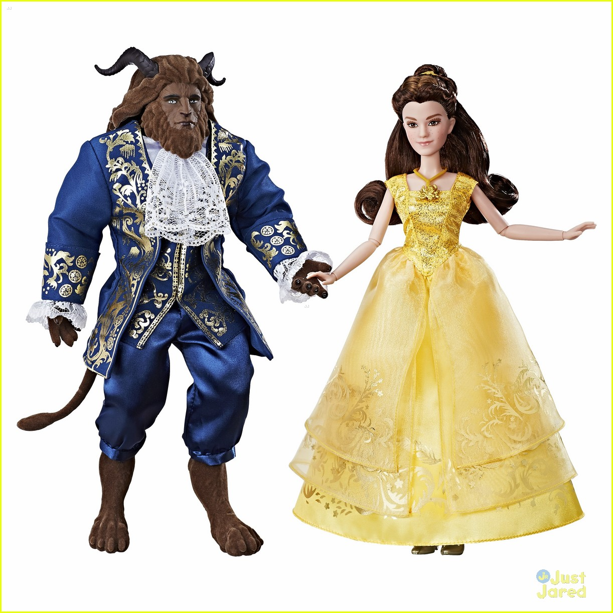 beauty beast doll collection contest 04