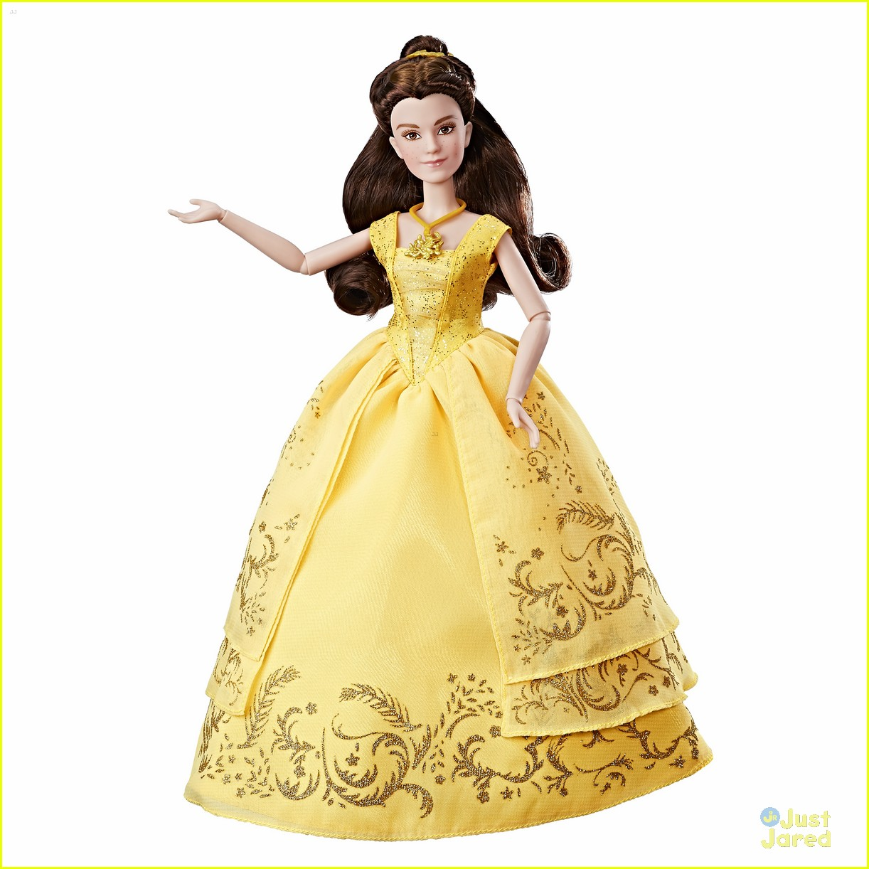 beauty beast doll collection contest 06